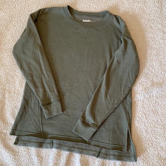 Cute and Comfy XXS American Eagle Sweatshirt!